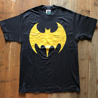 〜90's 未使用BATMAN プリントTシャツ