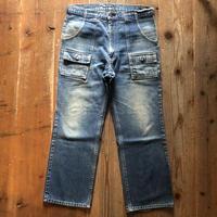 70'sLevi's Bush pants W34