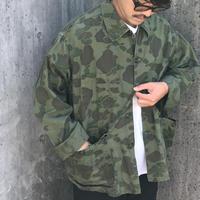 60's〜KAMOハンティングジャケット