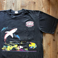 ©︎1993 USA製RONJON  BIGTシャツ サイズXL