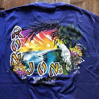 ©︎1989 USA製RONJON Tシャツ サイズL