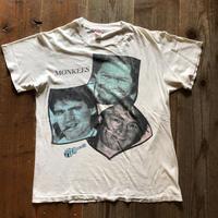 ©︎1989 MONKEES バンドTシャツ