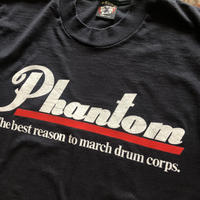 〜90's Phamtom 🥁ドラムメーカーTシャツ