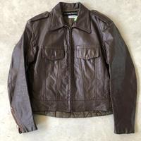 70's HARLEY DAVIDSONレザージャケット