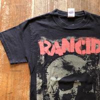 2006年 RANCID バンドTシャツ