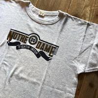80年代88/12 チャンピオンカレッジTシャツ L