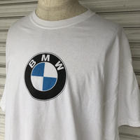 90's BMW Tシャツ