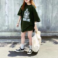 PRECIOUS JUNK オリジナルビッグTシャツ