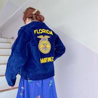 """FFA jacket """"FLORIDA"""""""