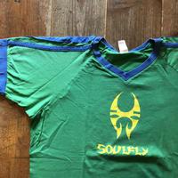 ©︎1998 Soulfly バンドTシャツ