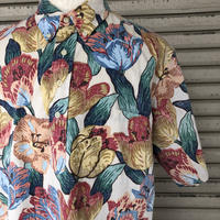 90年代〜reyn spooner プルオーバーBDシャツ XL