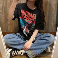 マイケル・ジャクソンTシャツ