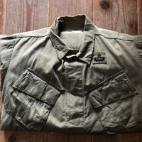 Military 60's COAT MAN'S COMBAT TROPICAL  4th type