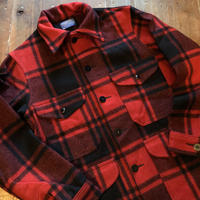 Pendelton Wool Outer