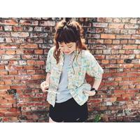 ~60s Vintageアロハシャツ