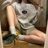 TOMMYデザインスェット
