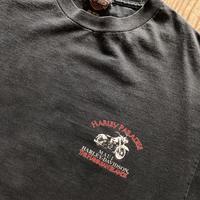 1996 HARLEY DAVIDSON プリントTシャツ
