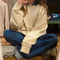 Ralph Lauren ラガーシャツ