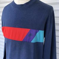 80's Nike 長袖Tシャツ