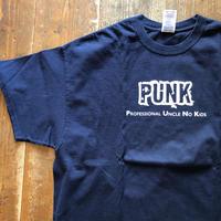 PUNK Tシャツ