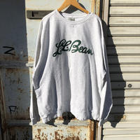 L.L.Bean USA製スウェット