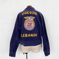 "FFA Jacket ""OREGON"""