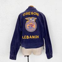 """FFA Jacket """"OREGON"""""""