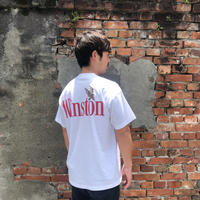 〜90's WINSTON ポケットTシャツ