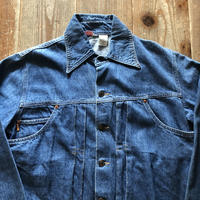 70's Levi'sデニムシャツジャケット