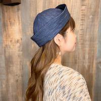 【Morocco】SAILOR HAT