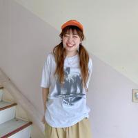 "USA製Umblo ""bad dog""Tシャツ"