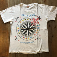BILLY JOEL 1989-90 TOUR Tシャツ