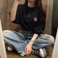 カナダ製Haed Rock cafeポロシャツ