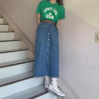 USA製80年代プリントTシャツ