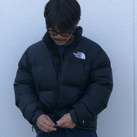 The North Face 〝ヌプシ〟