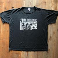HIP TONES音楽系Tシャツ