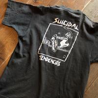 〜90s SUICIDAL TENDENCIES
