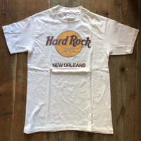 80's HARD ROCK CAFE Tシャツ