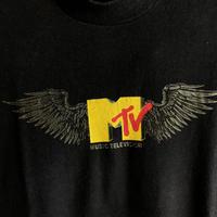 1980年代 MTV Tee