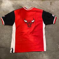 NBAシカゴブルズCHAMPIONTシャツ