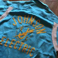 1960年代Vintageボーリングシャツ