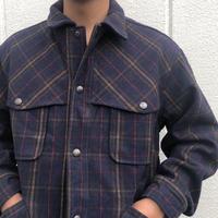 PENDLETON ウールジャケット 4ポケットXL