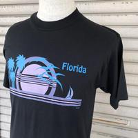 80's〜FLORIDA Tシャツ