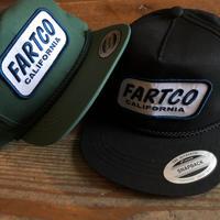 FARTCO SNAP BACK