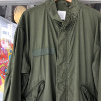 M-65 fish tail parka