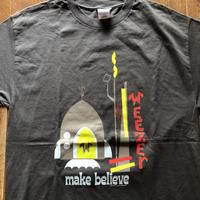 ©︎2005 Weezer バンドTシャツ