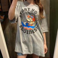 マリオカートTシャツ
