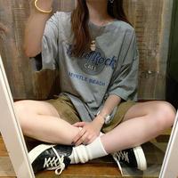 Hard Rock cafeプリントTシャツ