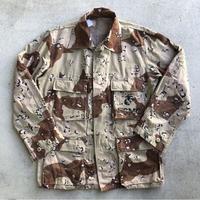 82年USMCデザートカモジャケット