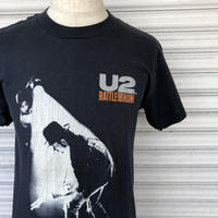 1988 U2 バンドTシャツ